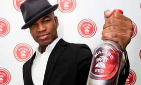 Making Cocktails with Ne-Yo